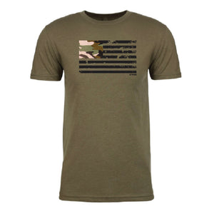 Freedom Tee For Him - Civvies Apparel Co