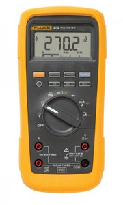 Fluke 27 Series Analog Digital Multimeter