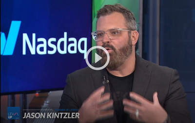 Founder & CEO Jason Kintzler Talks Lifekey Technology and the Future of Wearable Tech