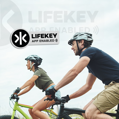 Lifekey Bridges the Gap Between Smart Wearables and Personal Health Data