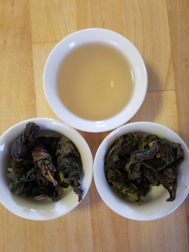 Zomba Pearls (White Tea)