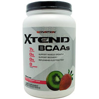Scivation Xtend - Strawberry Kiwi - 90 Servings - 181030000328