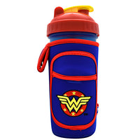 Perfectshaker Fit Go - Wonder Woman - 1 ea - 181493001344