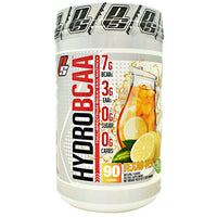 Pro Supps HydroBCAA - Texas Tea - 90 Servings - 818253026469