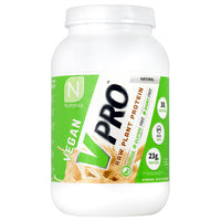 Nutrakey V Pro - Natural - 30 Servings - 820103456432