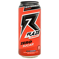 Repp Sports Raze Energy - Watermelon Frost - 12 Cans - 854531008383