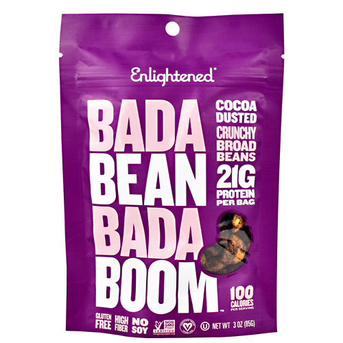 Beyond Better Foods Enlightened Bada Bean Bada Boom