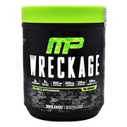 MusclePharm Wreckage - Sour Candy - 25 Servings - 856737003773