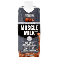 Cytosport Pro Series Muscle Milk RTD
