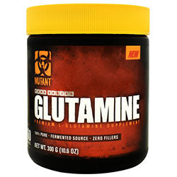 Mutant Core Series Glutamine