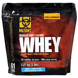 Mutant Core Series Mutant Whey