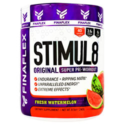 FINAFLEX (Redefine Nutrition) Original Stimul8