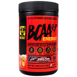 Mutant Limited Edition Mutant BCAA 9.7 Energy