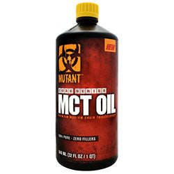 Mutant Core Series Mutant MCT Oil