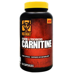 Mutant Core Series Mutant Carnitine