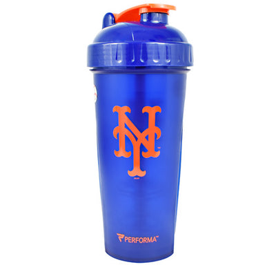 Perfectshaker MLB Shaker Cup - New York Mets - 28 oz - 672683001096