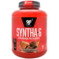 BSN Syntha-6 - Chocolate Peanut Butter - 5 lb - 834266007455