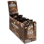 MusclePharm Protein Cookie - Triple Chocolate - 12 ea - 810002500183