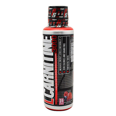 Pro Supps L-Carnitine 3000 - Berry - 31 Servings - 783956105844