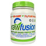 SAN Raw Fusion - Unflavored - 30 Servings - 672898610410
