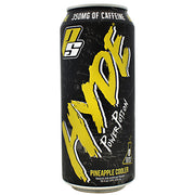 Pro Supps Hyde Power Potion - Pineapple Cooler - 15 Cans - 818253027213