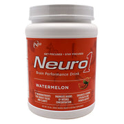 Nutrition 53 Neuro1 - Watermelon - 20 Servings - 810033012624