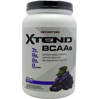 Scivation Xtend - Grape Escape - 90 Servings - 181030000182