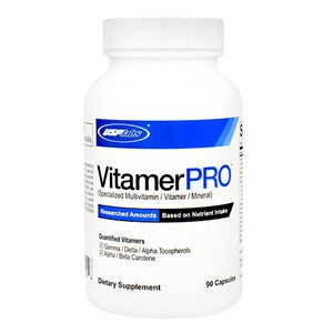 USP Labs VitamerPRO for Men - 90 Capsules - 094922017024