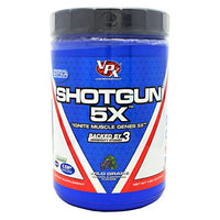 VPX Shotgun 5X - Wild Grape - 574 g - 610764860927
