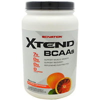 Scivation Xtend - Blood Orange - 90 Servings - 812135021665