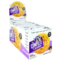 Lenny & Larrys The Complete Cookie - Oatmeal Raisin - 12 ea - 787692835560