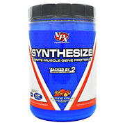 VPX SyntheSize - Exotic Fruit - 1.2 lb - 610764840226