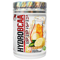 Pro Supps HydroBCAA - Texas Tea - 30 Servings - 818253023086