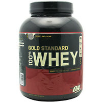 Optimum Nutrition Gold Standard 100% Whey - Cookies N Cream - 5.15 lb - 748927028683
