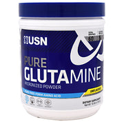 Usn Pure Glutamine - Unflavored - 60 Servings - 6009705666782