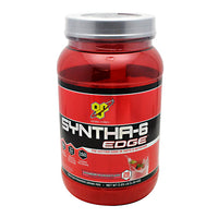 BSN Edge Syntha-6 - Strawberry Milkshake - 28 Servings - 834266004492
