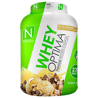 Nutrakey Whey Optima - Salted Caramel Peanut Butter Cup - 70 Servings - 851090006287