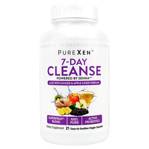 Muscletech PureXen 7 Day Cleanse