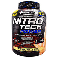 Muscletech Performance Series Nitro Tech Power
