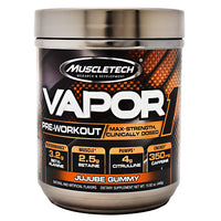 Muscletech Performance Series Vapor1
