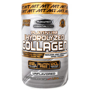 Muscletech Essential Series Platinum 100% Hydrolyzed Collagen