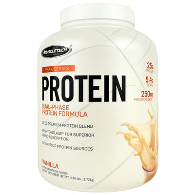 Muscletech Peak Series Protein