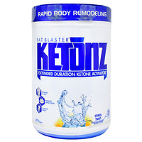 VPX Ketonz - Citrus Twist - 20 Servings - 610764120663