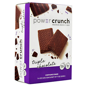 Power Crunch Power Crunch