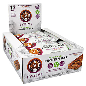 Cytosport Evolve Evolve Bar