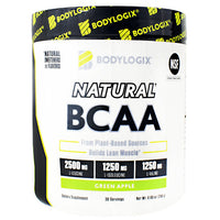 BodyLogix Natural BCAA