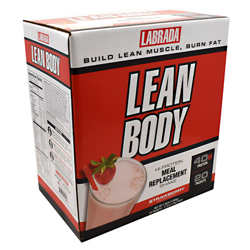 Labrada Nutrition Lean Body