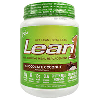 Nutrition 53 Lean1 - Chocolate Coconut - 15 Servings - 810033013478