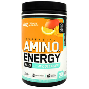 Optimum Nutrition Essential Amino Energy Plus UC-II Collagen