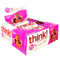 Think Products High Protein Bars